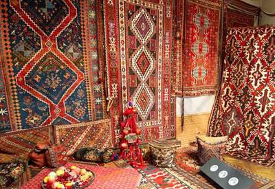 Украсть можно, но повторить невозможно - Мировой успех азербайджанского ковра взбесил армянство - ПОДРОБНОСТИ