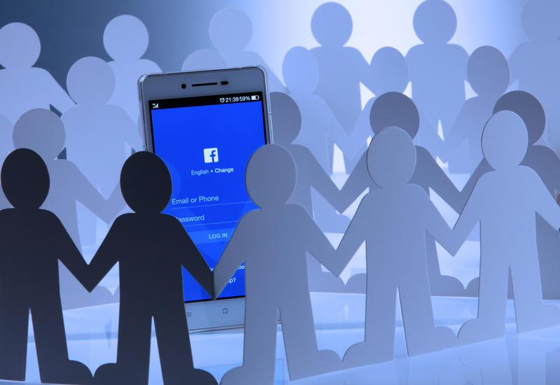 Теневые профили: Марк Цукерберг признался, что Facebook собирала данные о людях