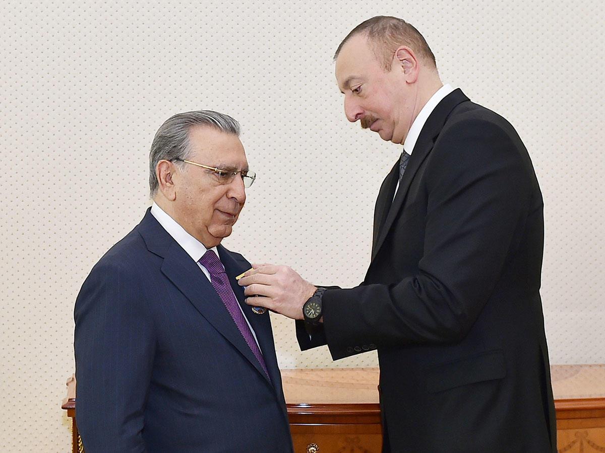КСАзербайджана утвердил результаты президентских выборов
