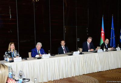 """ЕС поможет Азербайджану в разработке мер против уклонения от налогов <span class=""""color_red"""">- ФОТО</span>"""