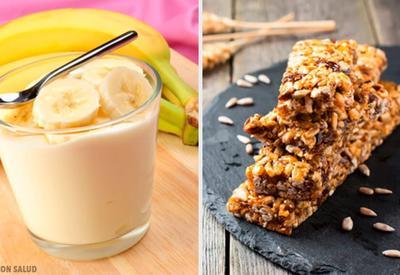 """10 завтраков, которые помогут оставаться в форме! <span class=""""color_red"""">- ФОТО</span>"""