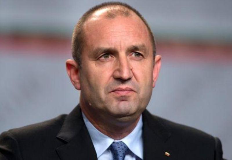 Румен Радев: Болгария считает Азербайджан свои приоритетным партнером