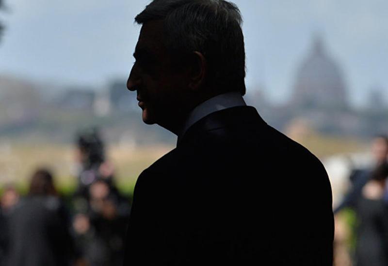 Карабахский бандит и премьер Армении - найдите десять отличий