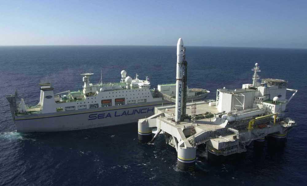 РКК «Энергия» сообщила озавершении сделки попродаже «Морского старта»