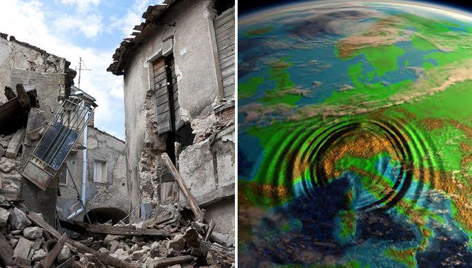 Два человека стали жертвами землетрясения вИндонезии