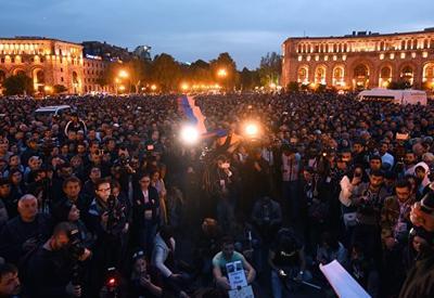 За период 10-летней диктатуры Саргсяна Армения попала в очень тяжелое положение