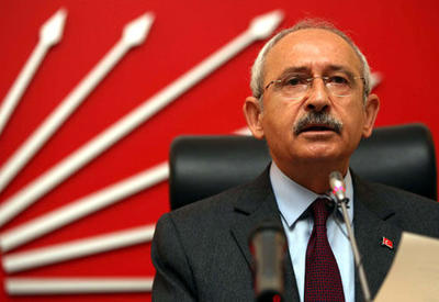 Турецкая оппозиция выдвинула кандидата на пост президента страны