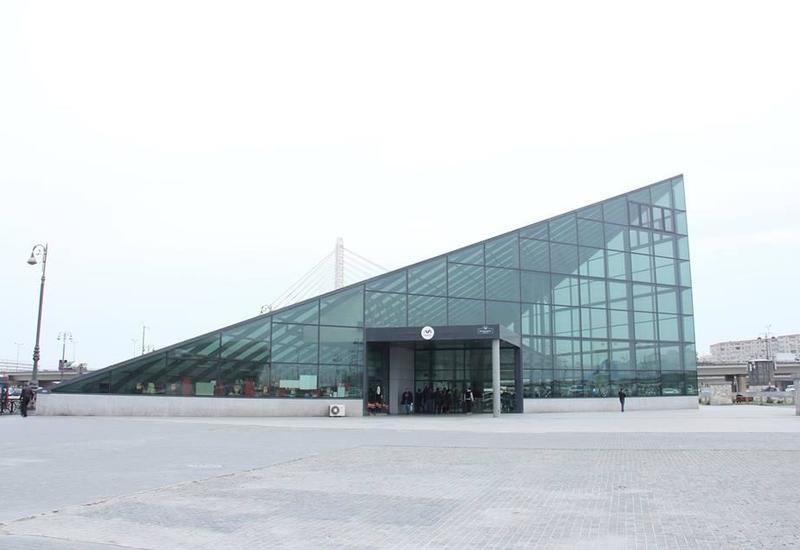 В Баку появится центр пересадки транспорта