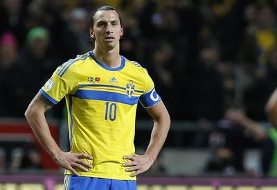 Швеция отказалась от Ибрагимовича