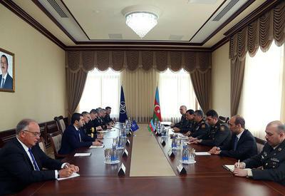 """Закир Гасанов: Контрабанда ядерных компонентов из Армении становится серьезной угрозой безопасности <span class=""""color_red"""">- ФОТО</span>"""