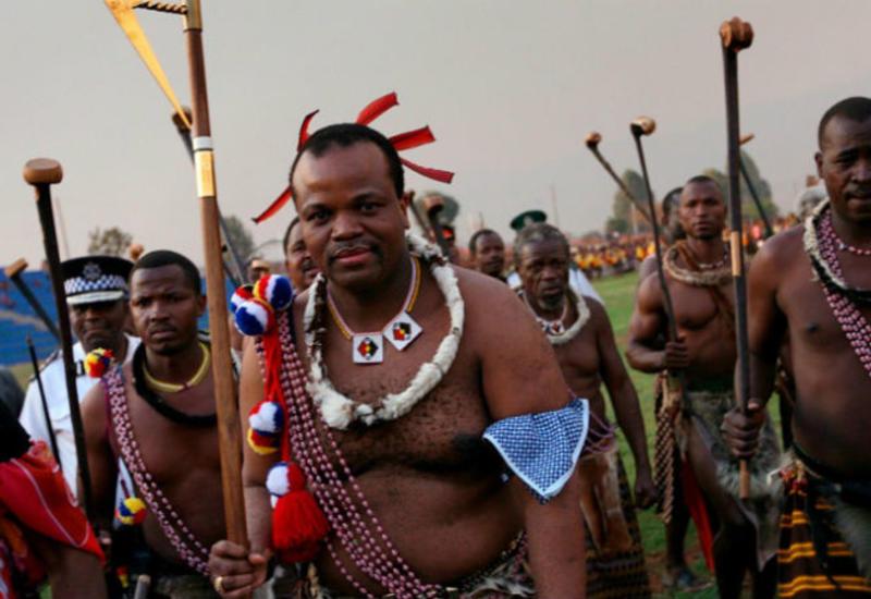 """Свазиленда больше нет: государство сменит название, и швейцарцам это нравится <span class=""""color_red"""">- ФОТО</span>"""