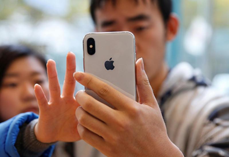 Обнуружена уязвимость, позволяющая украсть все данные с iPhone