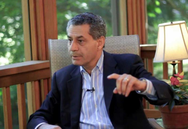 Роб Собхани: Азербайджан как стабильная страна и впредь будет рассматриваться в качестве надежного партнера