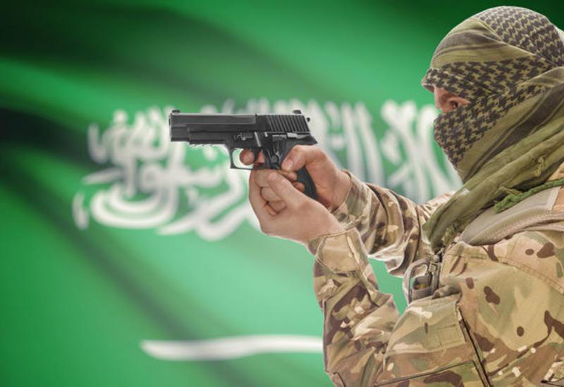 В Саудовской Аравии неизвестные убили трех полицейских