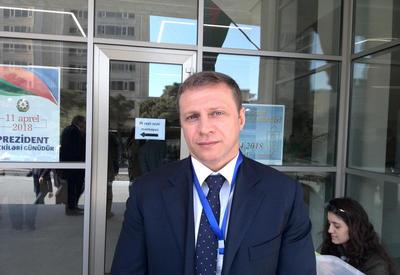 Депутат Кнессета: Баку стал популярным туристическим направлением у израильтян