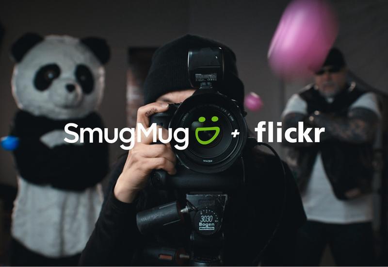 Yahoo продала фотосервис Flickr