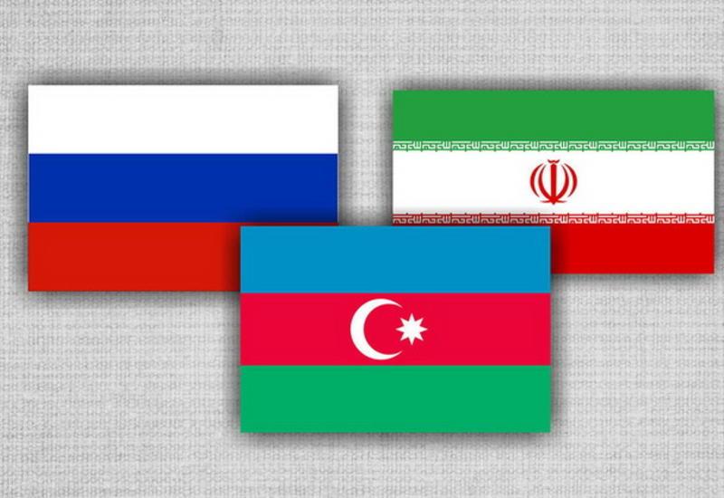 """Баку, Москву и Тегеран сближают устойчивые внешнеполитические ориентиры <span class=""""color_red""""> - ВЗГЛЯД ИЗ РОССИИ</span>"""