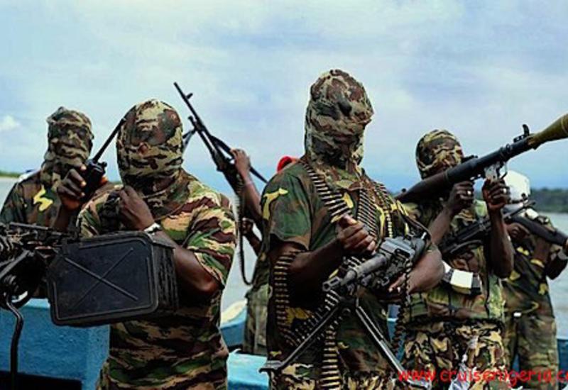 В Нигерии бандиты убили около 30 человек