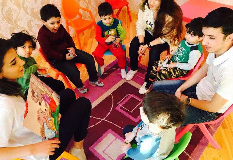 """Акция в поддержку детей с аутизмом от Nar <span class=""""color_red"""">- ФОТО</span>"""
