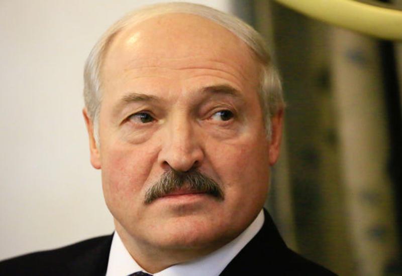 Александр Лукашенко рассказал, как правильно пить