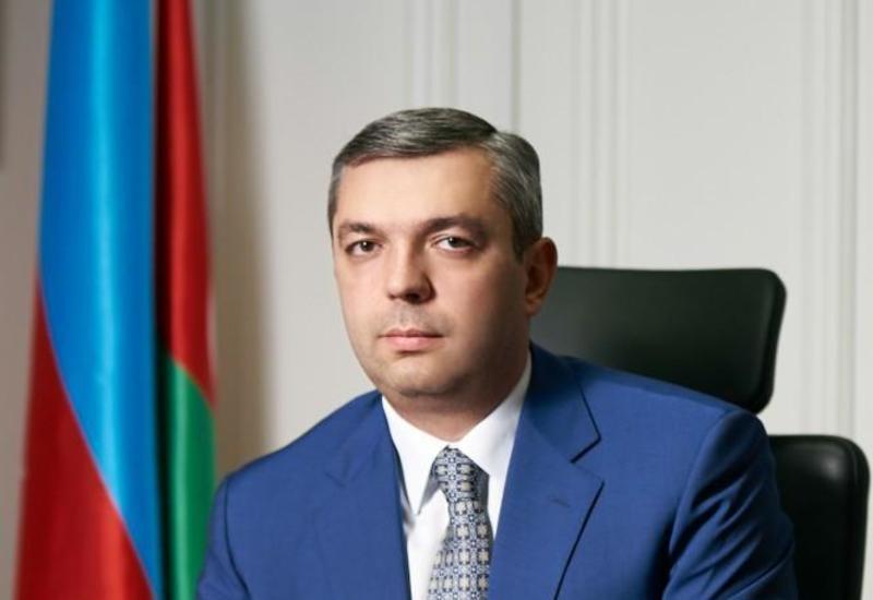 Назначен новый председатель Госкомитета по градостроительству и архитектуре Азербайджана