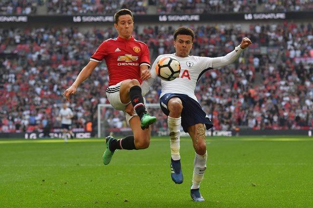 МЮповторил рекорд Арсенала повыходам вфинал Кубка Британии
