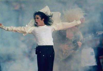 """В США продадут туфли, в которых Джексон впервые исполнил """"лунную походку"""""""
