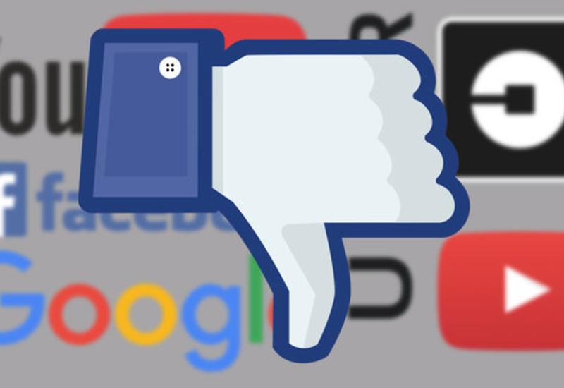 Пользователи в России сообщили о трудностях с доступом к Google