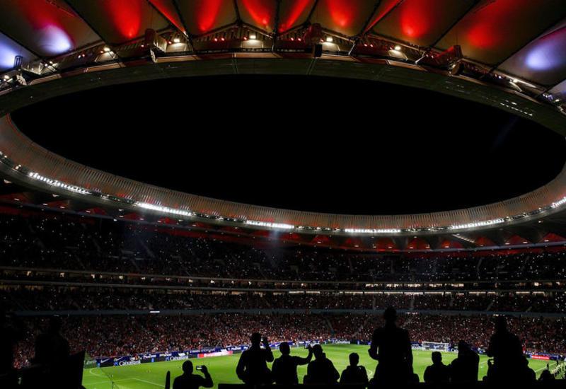 Болельщики «Барселоны» освистали гимн Испании в присутствии короля