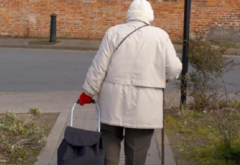В Москве бабушка похитила внука, которого редко видела