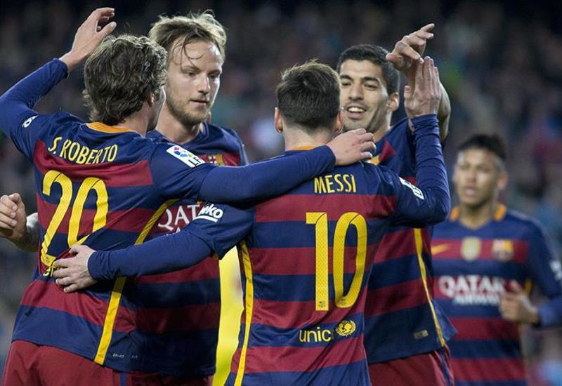 """""""Барселона"""" в 30-й раз в своей истории стала победителем Кубка Испании <span class=""""color_red"""">- ВИДЕО</span>"""