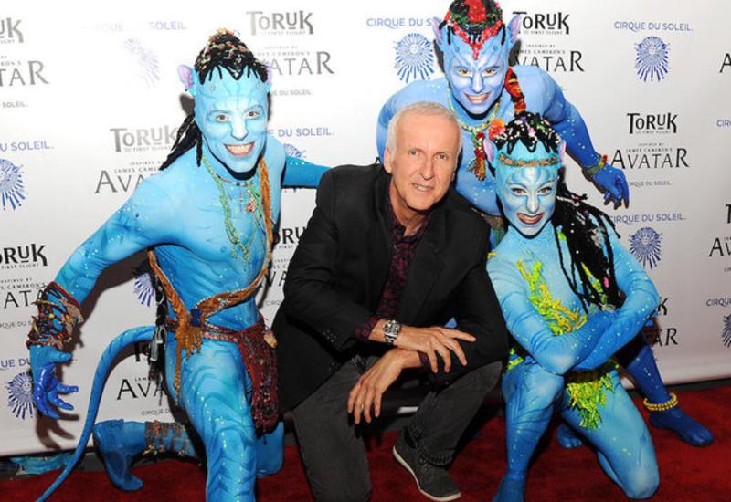 """Джеймс Кэмерон сообщил, что сценарии всех четырех сиквелов """"Аватара"""" уже готовы"""