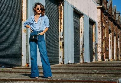 """Выбираем джинсы - Самые трендовые модели 2018 <span class=""""color_red"""">- ФОТО</span>"""