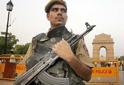 В Индии прошла крупнейшая за 40 лет антитеррористическая операция