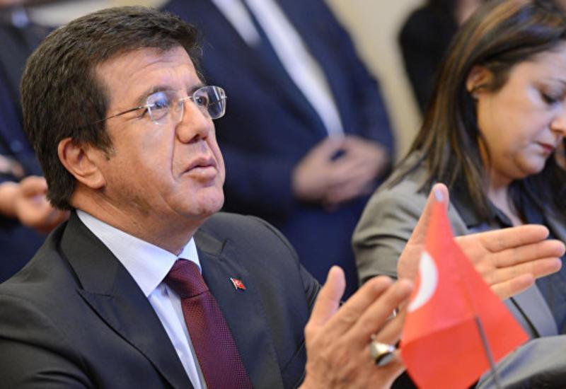 Глава Минэкономики Турции провел переговоры в Москве