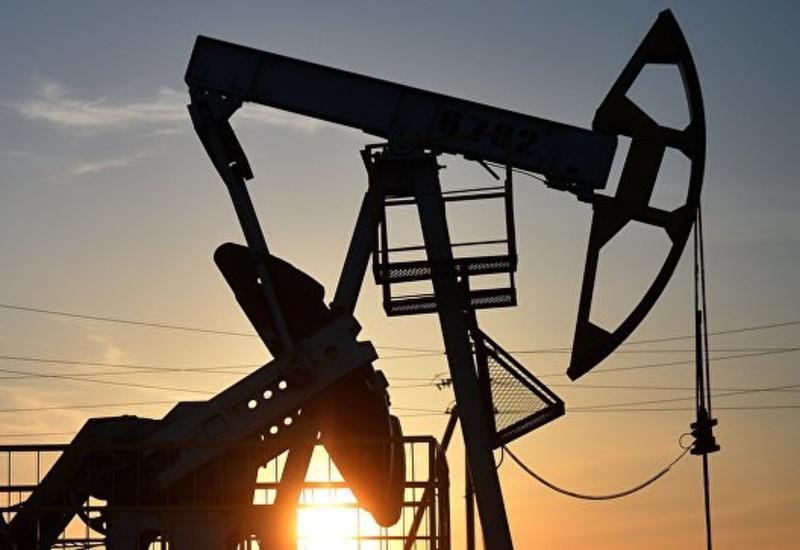 Цена на нефть марки Brent достигла $75 за баррель