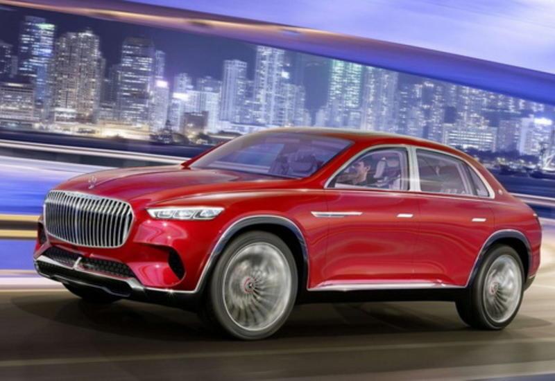 "Концепт кроссовера Mercedes-Maybach GLS оказался не таким, как ожидалось <span class=""color_red"">- ФОТО</span>"