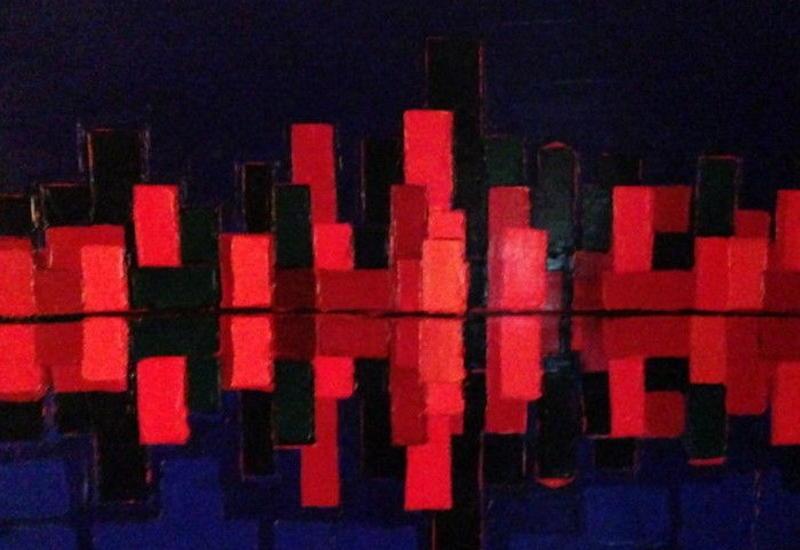 """""""Картинная галерея"""" Day.Az: Яркие и смелые цвета <span class=""""color_red"""">- ФОТО</span>"""