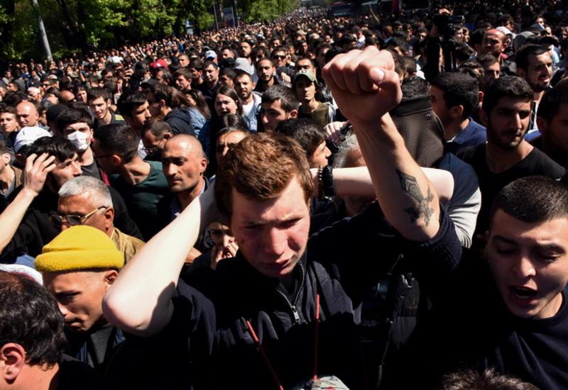 Начало конца Никола Пашиняна: митинги уже не помогут