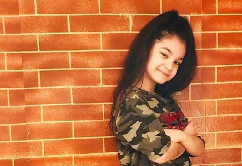 "Юная азербайджанка сразила Максима Галкина своим танцем <span class=""color_red"">- ВИДЕО</span>"