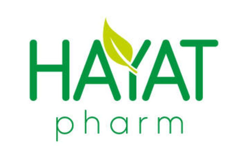 На заводе Hayat Pharm будет введена в строй упаковочная линия