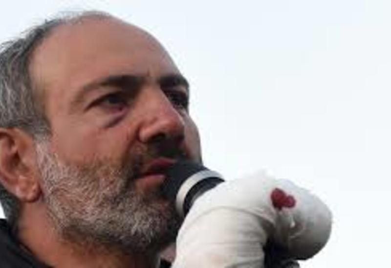 Никол Пашинян: Необходимы внеочередные парламентские выборы