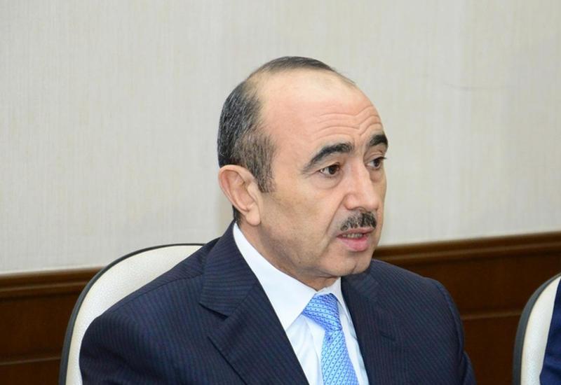 Али Гасанов: Отношение Госдепа к ситуации в Азербайджане, как всегда, носит тенденциозный характер