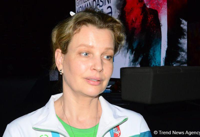 Литовский тренер: Соревнования организованы на очень высоком уровне
