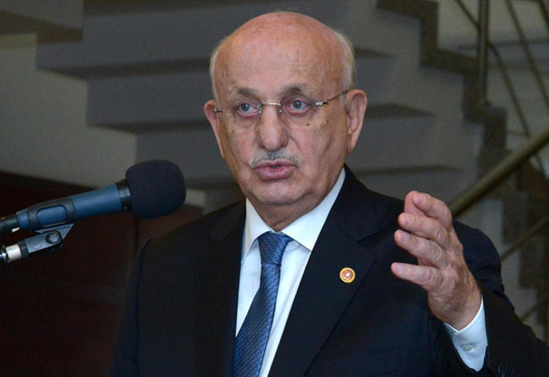 Спикер парламента Турции: В истории не было «геноцида армян»