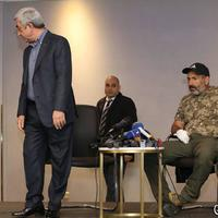 """Все проблемы Армении - из-за карабахской политики <span class=""""color_red"""">- ЛУЧШЕ НЕ БУДЕТ</span>"""