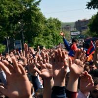 Стало известно, кто станет первой жертвой революции в Армении