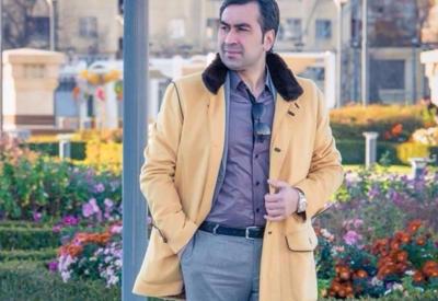 """""""Anam tum sataraq məni böyüdüb"""" - Elton"""