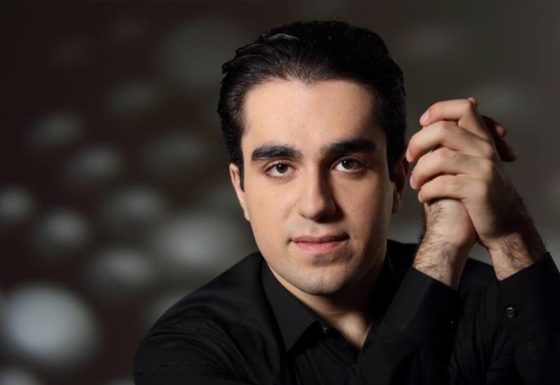 Азербайджанский пианист выступил на Международном фестивале в Нидерландах