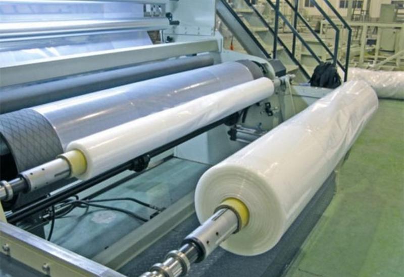 В Азербайджане налаживается производство упаковочных материалов